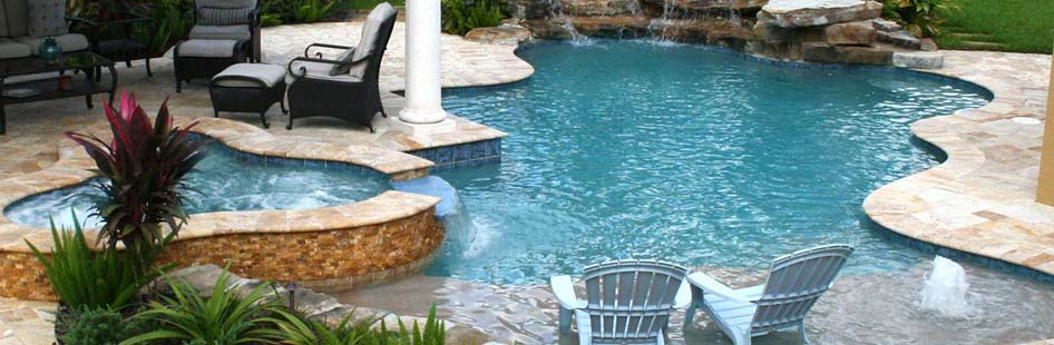 Best angleton pool builders angleton tx pool builders 77515 for Top pool builders