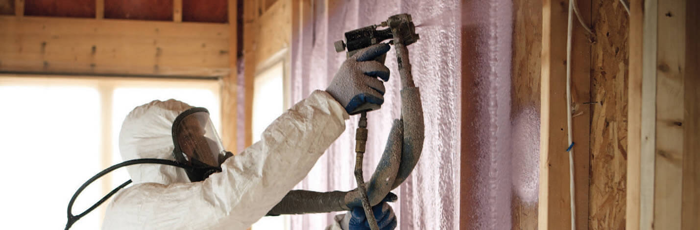 Cheap Spray Foam Insulation Services Get Best Estimates