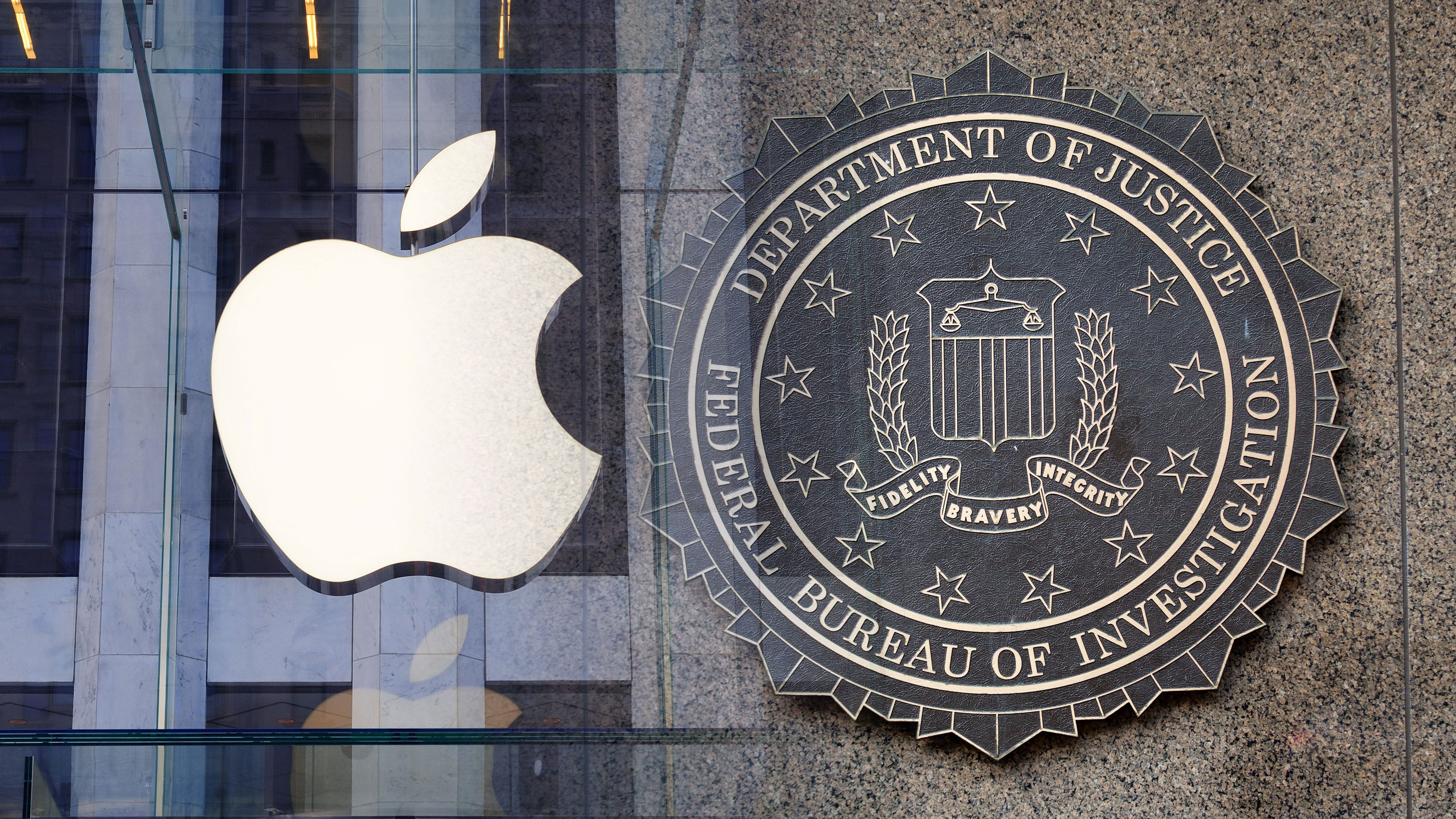 Forbidden Fruit: Apple's Historic Fight with The FBI